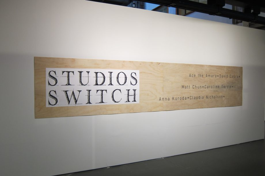 Studio Switch